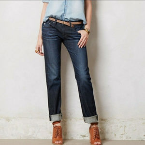 Ag Adriano Goldschmied TOMBOY RELAXED STRAIGHT 25R